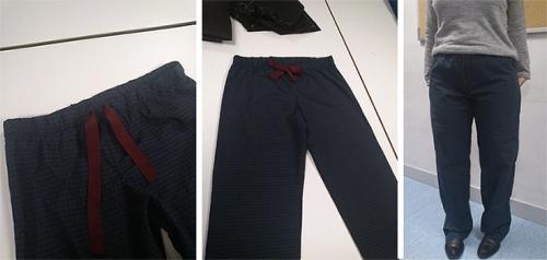 PantalonsTARDOR13003
